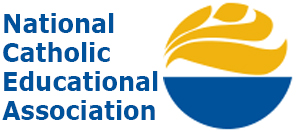 National Catholic Educational Association logo